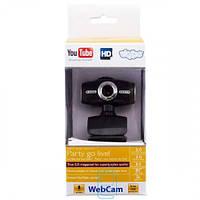 Веб-камера BCIT A2 черная