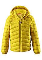 Демисезонная куртка для мальчика  Reima Falk 531285-2390. Размеры 104-146.