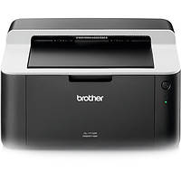 Принтер лазерный Brother HL-1112E (HL1112YJ1)