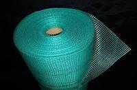 Сітка армована FASAD 5*5мм (1*50 м) (зелена)