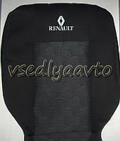 Авточехлы RENAULT Kangoo 1+1 (Рено Кенго) с 1998-2008 гг.