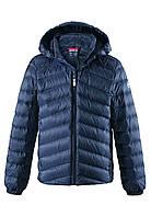 Демисезонная куртка для мальчика  Reima Falk 531285-6980. Размеры 104-146.