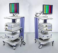 Эндоскопический комплект Видеосистема для Эндоскопии Olympus CLV-180 CV-180