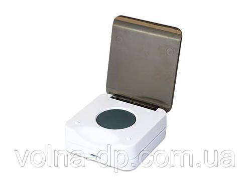 "CSB600 Розумна кнопка ""One Touch"" із захисною кришкою системи iT600 Smart Home"