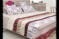 Комплект постельного белья семейный ТЕП Прайм