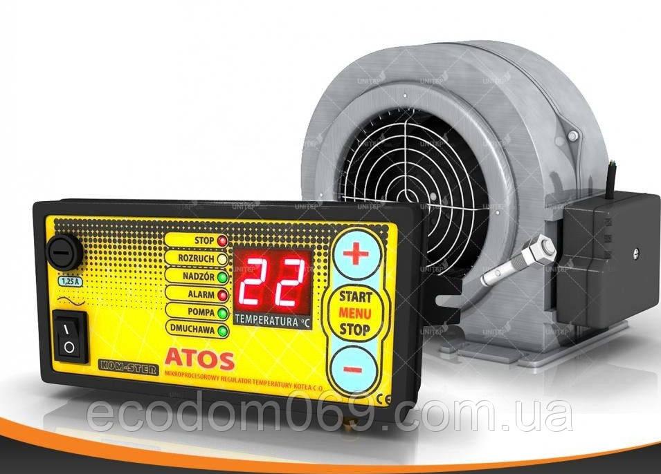 Комплект автоматики Atos + WPA X2 (Польша)