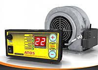 Комплект автоматики Atos + WPA X2 (Польша), фото 1