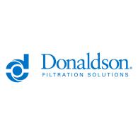 V836336459 фильтр масляный двигателя (3637652M1, D46447400, V836362567) Donaldson, комбайн Massey Ferguson