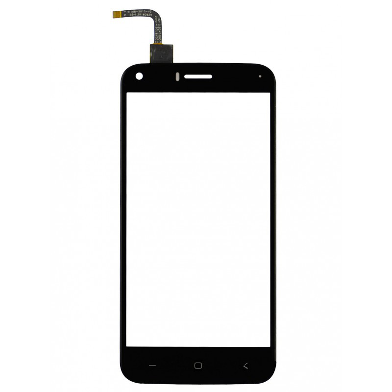 Сенсор (Touch screen) S-Tell M621 чёрный