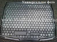 Коврик в багажник для Daewoo Nexia (Avto-gumm) пластик+резина