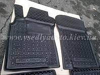 Передние коврики в салон для Nissan Maxima QX (A33) (Евро) (1999-) Avto-gumm