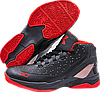 Баскетбольные кроссовки Under Armour (41-45) F1705