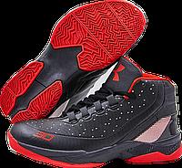 Баскетбольные кроссовки Under Armour (41-45) F1705, фото 1