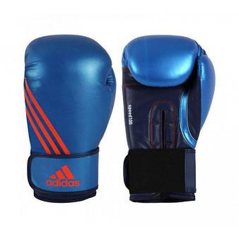 Боксерские перчатки SPEED 100