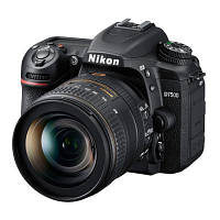 Цифровой фотоаппарат Nikon D7500 AF-S DX 16-80 ED VR Kit (VBA510K005)