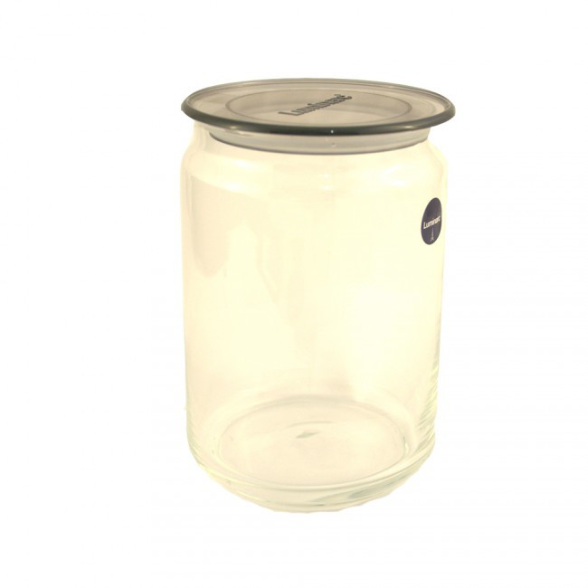 Банка для сыпучих 1000мл Luminarc Pot Jar N2338