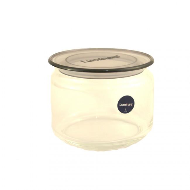 Банка для сипучих 500мл Luminarc Pot Jar N2379