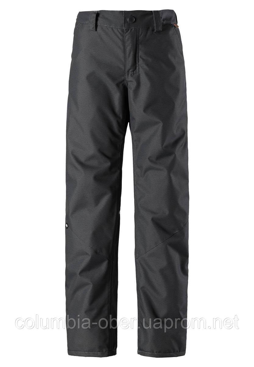 Демисезонные брюки для девочки Reima Sprint 532110-9671. Размер 104-164.