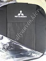 Авточехлы MITSUBISHI Lancer 9 (Митсубиси Лансер) с 2000 г.
