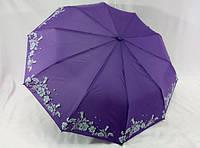 Зонты с цветами по краю купола № 113 от Max Komfort