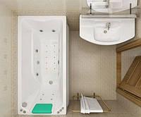 Гидромассажная ванна Triton Чарли, 1500х705х680 мм