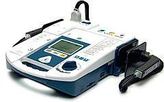 Дефибриллятор-монитор Paramedic CU-ER5 Heaco (Великобритания)