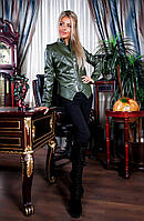 Женская модная куртка 5 _503710/60/80, фото 1