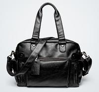 Стильная мужская сумка , фото 1