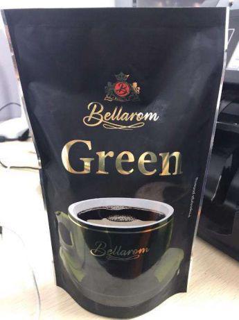 Кофе растворимый Green Bellarom 200гр.