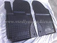 Передние коврики GEELY MK/MK Cross (AVTO-GUMM)