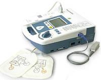Дефибриллятор Paramedic CU-ER3 Heaco (Великобритания)