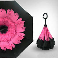Зонт наоборот UmBrella, фото 1