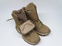 Мужские ботинки натуральная кожа Полуботинок Energy