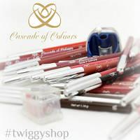 Новое поступление косметических карандашей Cascade of Colours