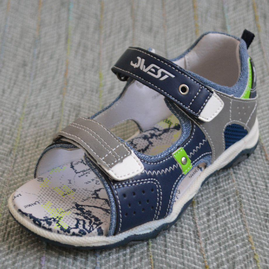 Спортивные сандалии, мальчик, Qwest размер 31 32 34