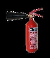 Огнетушитель углекислотный ОУ-2 (ВВК-1.4)