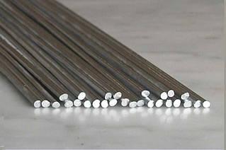 Алюминиевый круг д. 12 мм АМГ6