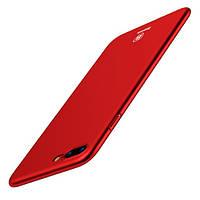 Матовый чехол для iPhone 7/8 Baseus Classic, фото 1