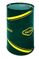 Моторное масло YACCO VX 600 5W40(208L)