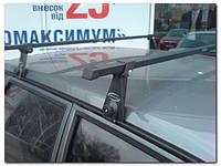 Багажники на крышу ГАЗ Волга седан с 1982-