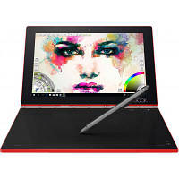 "Планшет Lenovo Yoga Book X91L 10"" 8/128GB LTE Windows Pro Ruby Red (ZA160126UA)"
