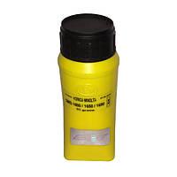Тонер IPM для MINOLTA 1600/ 1650/1690/ EpsonC1600 / Xerox 6121 / OKI C110 Yellow-High (85g/Botle)