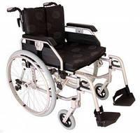Облегченная инвалидная коляска «Modern LIGHT» + насос в комплекте!