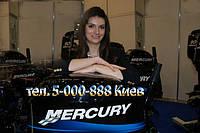 Лодочный мотор Mercury 2,5 M