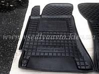 Водительский коврик для SUBARU Forester с 2002-2007 гг. (AVTO-GUMM)