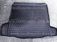 Коврик в багажник CHEVROLET Cruze седан (Avto-gumm)
