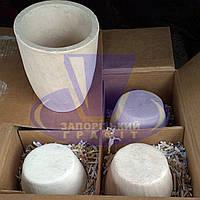 Тигли для разливки цветных металлов и их сплавов тип АС