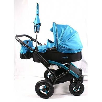 Универсальная коляска 2 в 1 Tako Laret + зонтик