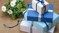 Що подарувати дідусеві? (Українська)