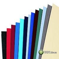 Обложки GBC Grain (зеленый) 100 шт.